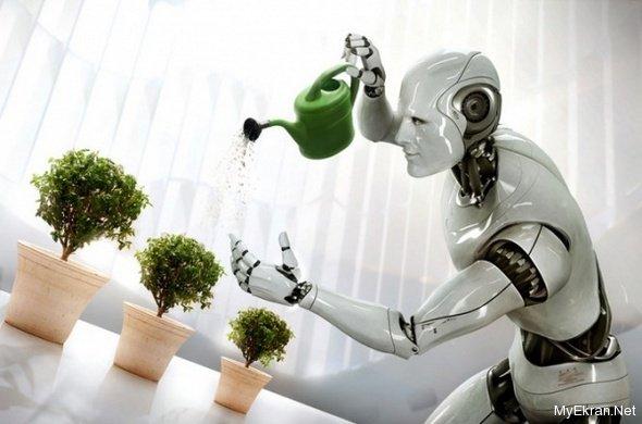 ROBOTLAR İŞİMİZİ ELİMİZDEN ALABİLİR Mİ?