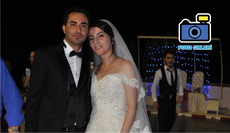 Halaylı zurnalı düğün