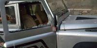 PKK, Hakkari'de askeri üs bölgesine saldırdı
