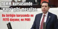 Bu birliğin karşısında ne FETÖ dayanır, ne PKK!