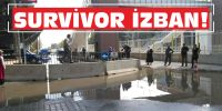 SURVİVOR İZBAN