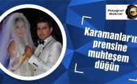 Tuncay Karaman dünya evine girdi