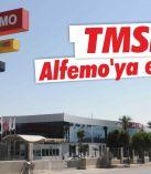 TMSF Alfemo'ya el koydu