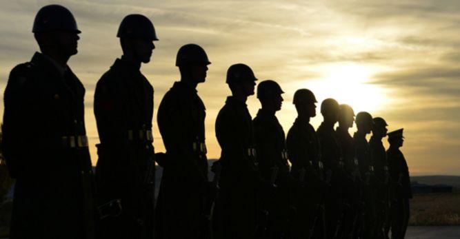 Askerlik yoklaması işlemleri e-Devlet kapısında