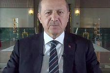 Erdoğan: Atatürk bu ülkenin ortak değeri