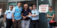Hakan Şükür'ün babası hakkında karar verildi