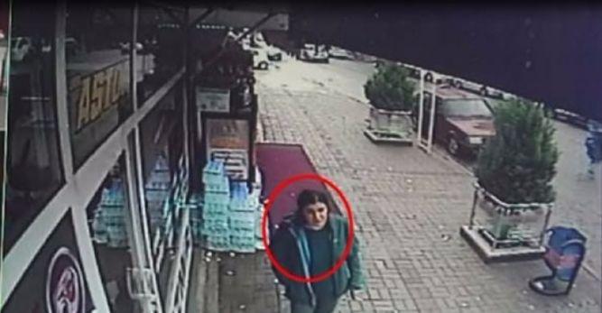 İki kadın teröristin görüntüleri ortaya çıktı