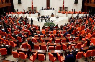 Anayasa teklifi görüşmelerinde son durum