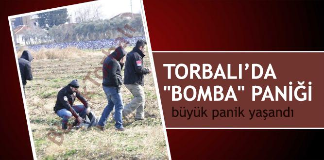 "Termal ""Bomba"" paniği"