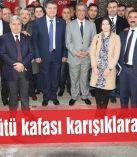 CHP Örgütü kafası  karışıklara gidecek