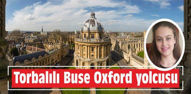 Oxford'a göz kırptı