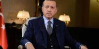 Erdoğan: 60'ların üzerinde taçlandıralım
