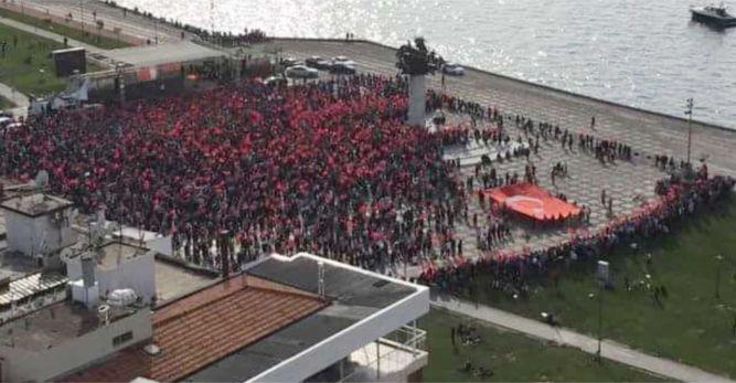 Akşener'e İzmir şoku!