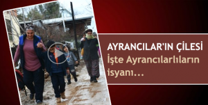 Ayrancılar'ın Çilesi