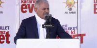 Başbakan Yıldırım: Söz veriyorum, bu örgüt bitecek