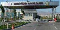 15 Temmuz'un ilk şehidinin adı havalimanına verildi