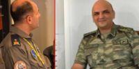 Almanya'ya sığınan iki general kim ?