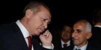 Cumhurbaşkanı Erdoğan'dan Gül'e taziye telefonu
