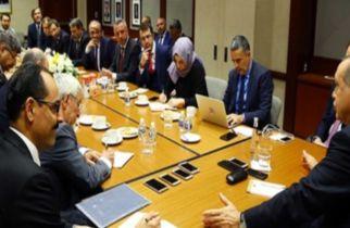 Cumhurbaşkanı Erdoğan: ABD kapımızı çalacak