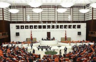 Yeniden yapılandırma teklifi Meclis'te yasalaştı