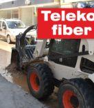 Telekom'dan fiber atak