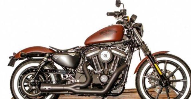 Harley-Davidson'dan flaş karar!