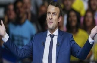 Fransa'da seçimin galibi belli oldu