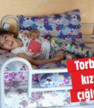 İzmir engelli kızın yardım çığlığını duydu