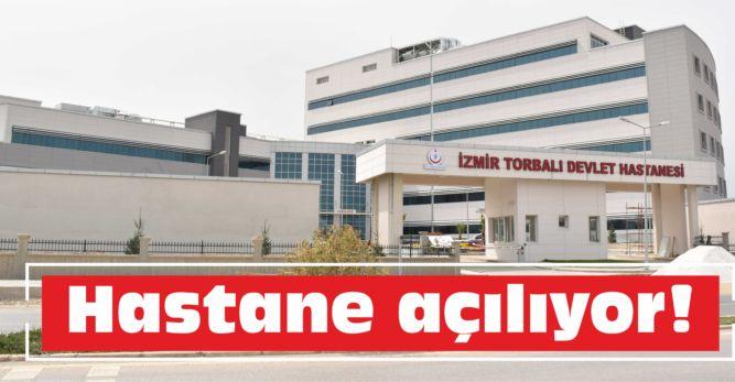Yeni hastanede yeni hizmetler
