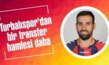 Torbalıspor'dan bir transfer hamlesi daha