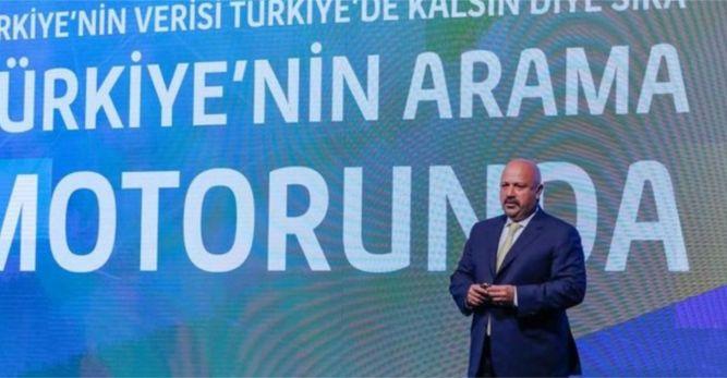 """""""Türkiye'nin arama motorunun adı Yaani"""""""