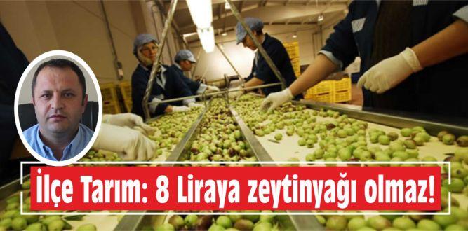 Zeytinyağı alırken dikkatli olun