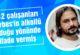 112 çalışanları Serbes'in alkollü olduğu yönünde ifade vermiş