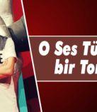 Torbalılı Burak 'O Ses Türkiye'de bu akşam yarışacak