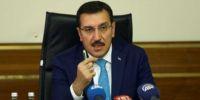 'Halk sahiplendiği için Türkiye dimdik ayakta'