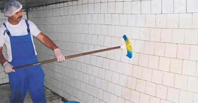Su depolarınızı temizletmeyi unutmayın