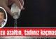 Tıp Merkezi Uzmanı tuz tüketimi konusunda uyardı