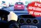Araç sürücülerine yol uyarısı