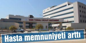 Bölgenin hastanesi!