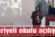 Suriyeli okulu açılıyor