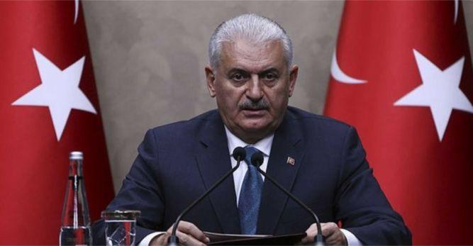 Başbakan Yıldırım'dan taşeron düzenlemesi açıklaması