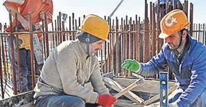 50 bin taşeron işçisine koruma