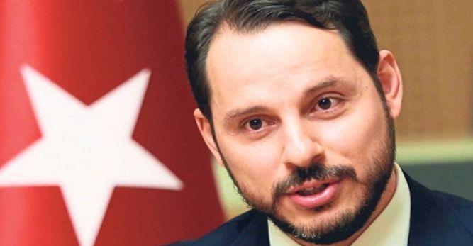 50 yıllık sorun Bakan Albayrak'ın desteğiyle çözüldü
