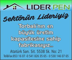 Lider Pen