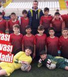 Okullar arası futbol turnuvası heyecanı başladı!