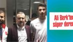 İzmir'de 'Piri Reis' kasırgası!