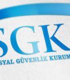 SGK dökümünde (Ş) harfine dikkat