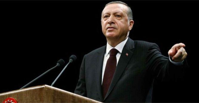 Erdoğan: Faizleri yatırım yapılabilecek seviyeye çekin