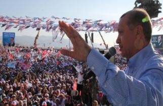 Erdoğan çalışmalara başlıyor! Seçim startını İzmir'den verecek