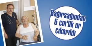 Tınaztepe'den başarılı operasyon